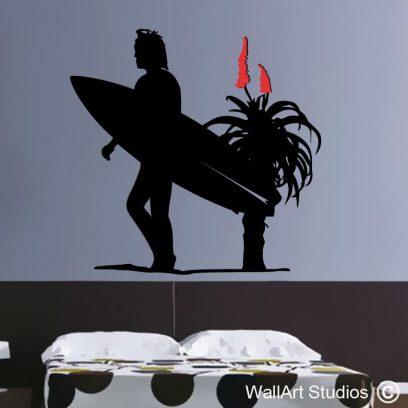 J-Bay Surfer