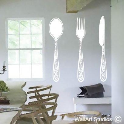 Deco Cutlery