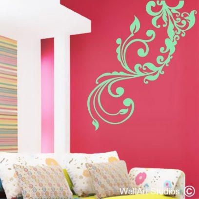 Decorative Flourish