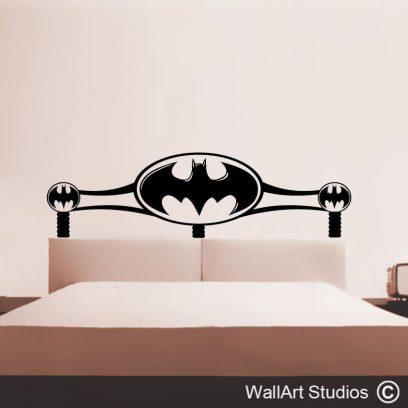 Batman Wall Art Decals