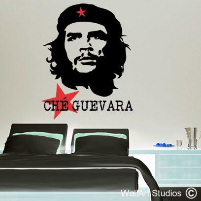 Che Guevara, revolution, cuba