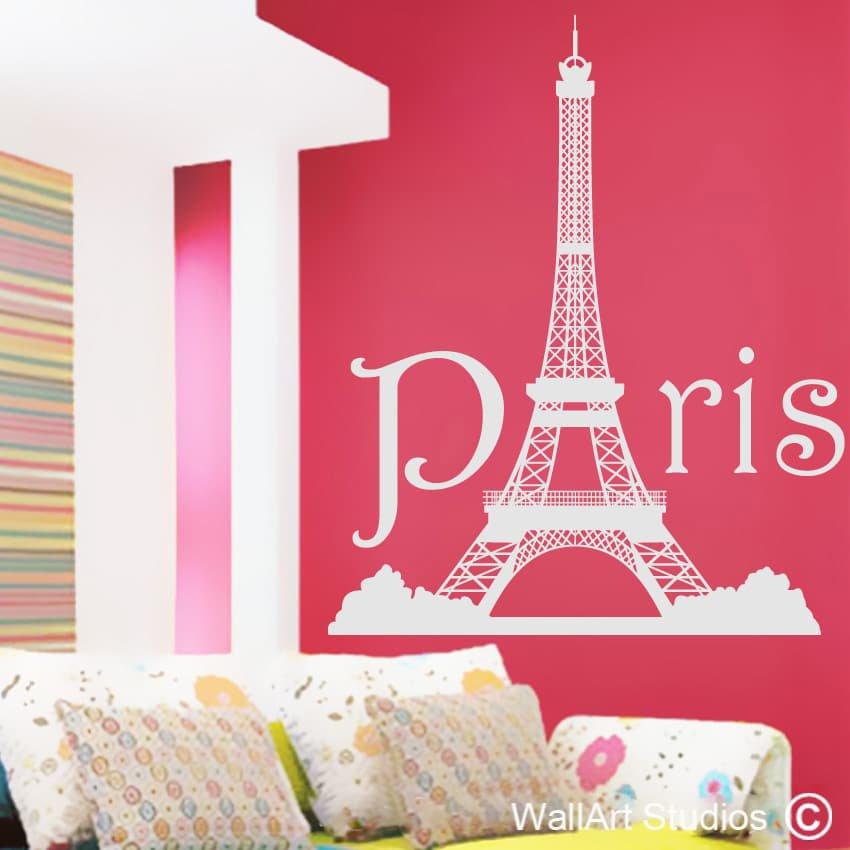paris wallart studios
