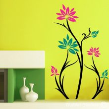 Flowers & Plants Wall Art