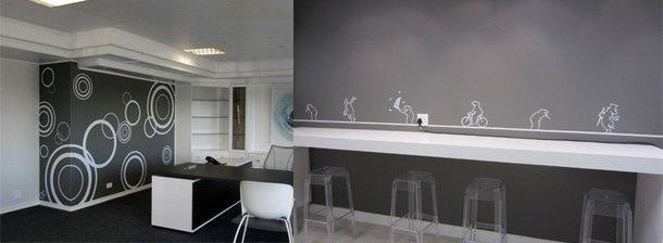 Hadjidakis Head Office Custom Design
