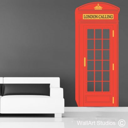 Decorative Wall Art Decals