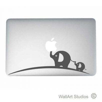 Laptops & Gadgets Stickers