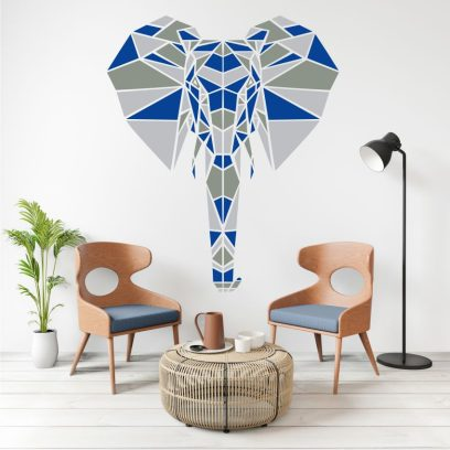 Abstract Wall Art Decal