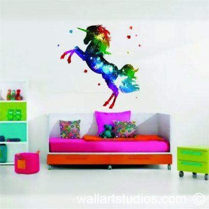 WDU1 magical unicorn