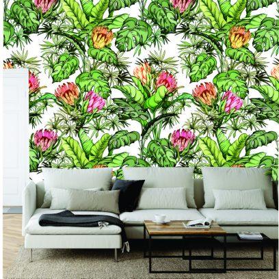 WPPF - King Protea Foliage
