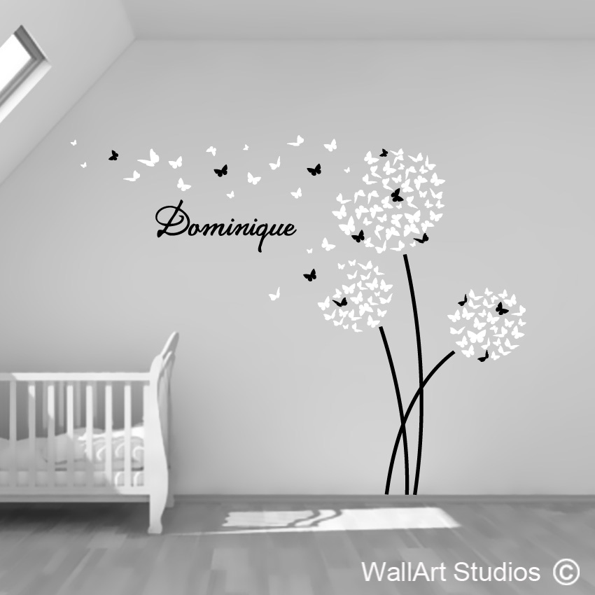 Wall Stickers Blog