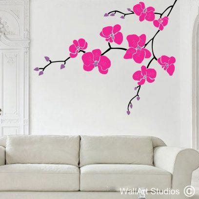 Flowers & Plants Wall Art