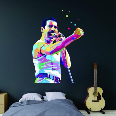 PSFM Freddie Mercury