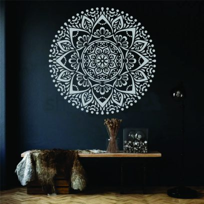 Patterns, Mandala's & Frame Art