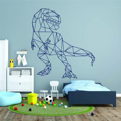AB8 Dinosaur wall sticker